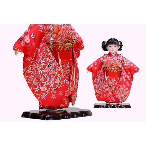 市松人形 13号 いちまつ人形 13号01117