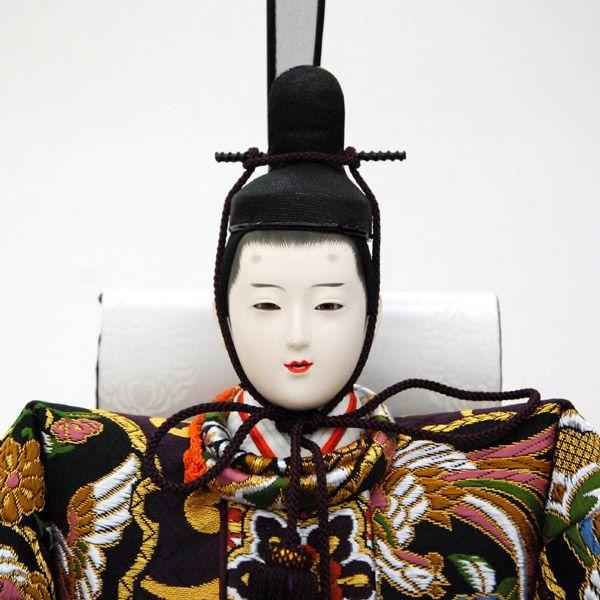 雛人形 七段飾り ひな人形 43t|jinya|02
