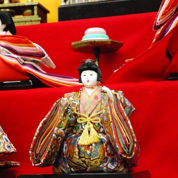 雛人形 七段飾り ひな人形 43t|jinya|09