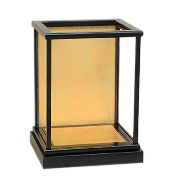 人形ケース ガラス人形ケース ガラスケース 雛人形ケース 五月人形ケース n10-45 幅30奥23高45cm(ガラス寸法)内計り