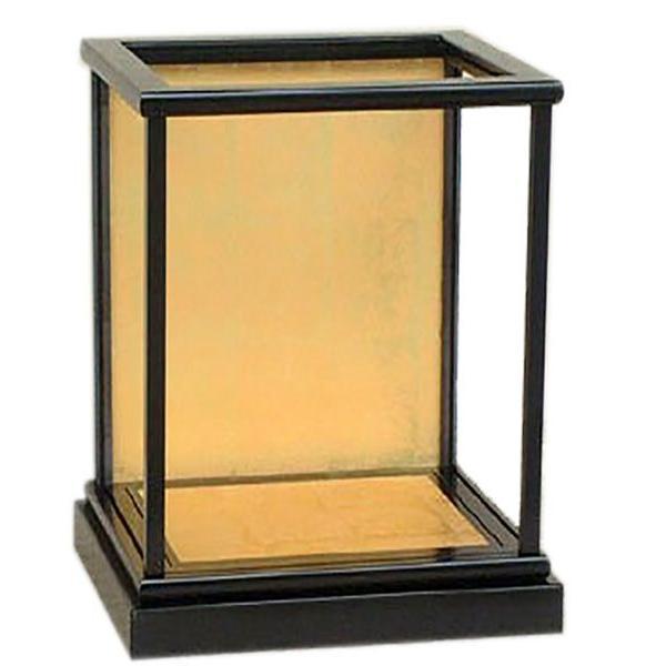 人形ケース ガラス人形ケース ガラスケース 雛人形ケース 五月人形ケース n8-30 幅23奥18高30cm(ガラス寸法)内計り