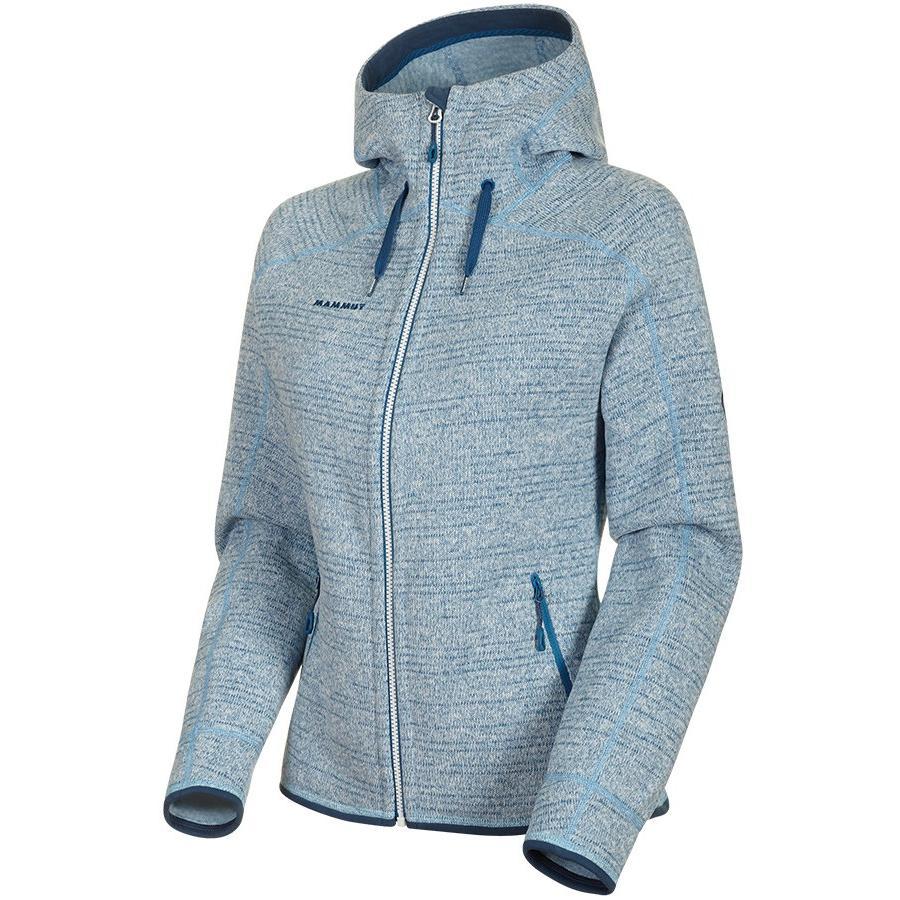 2019 NEW MAMMUTレディースジャケット 1014-15703 Arctic ML Hooded Jacket Women 00367
