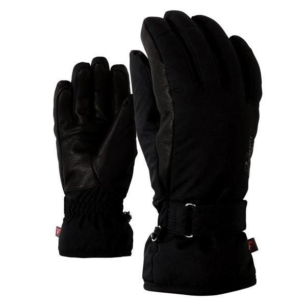 SALE 20%OFF ZIENER ジィナー 801111 KINYETTI GTX +Gore WARM PR LADY レディース スキーグローブ