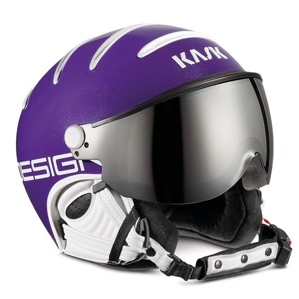KASK カスク スキーヘルメット SHE00027 232 CLASS SPORTS 銀 MIRROR