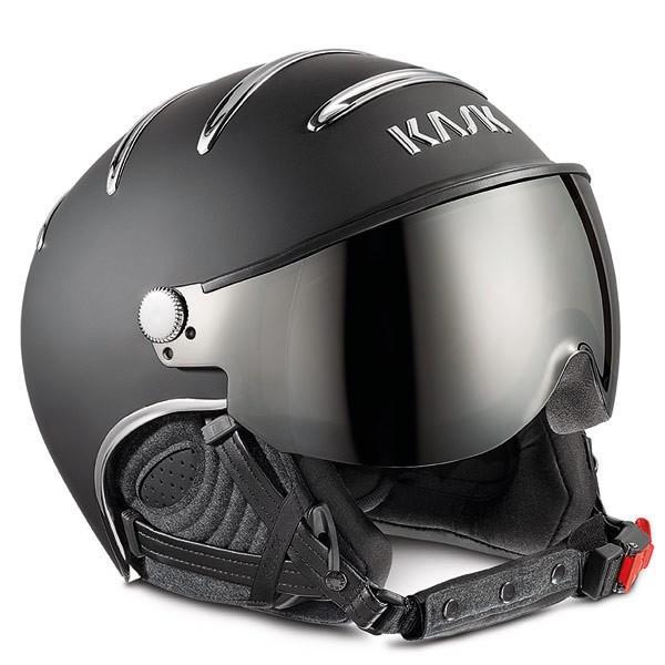 KASK カスク スキーヘルメット SHE00041 255 CHROME PHOTOCHROMIC
