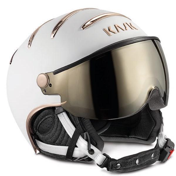 KASK カスク スキーヘルメット SHE00041 266 CHROME PHOTOCHROMI