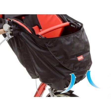 【自転車と同時購入専用】自転車 レインカバー 前 OGK RCH-003 専用袋付き|jitensha-box|06