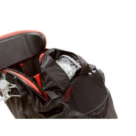 【自転車と同時購入専用】自転車 レインカバー 前 OGK RCH-003 専用袋付き|jitensha-box|07