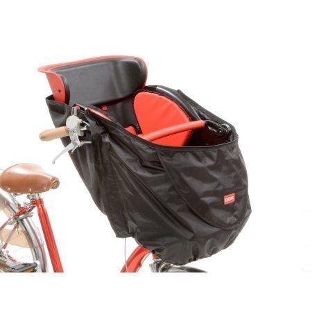 【自転車と同時購入専用】自転車 レインカバー 前 OGK RCH-003 専用袋付き|jitensha-box|08