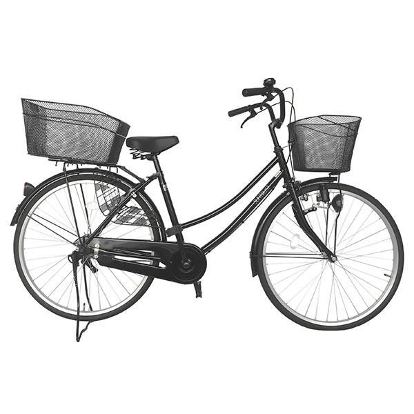 後ろかご 設置サービス ママチャリ 自転車 大容量かご 取り付け工賃込み 後ろカゴ|jitensya-bank|10
