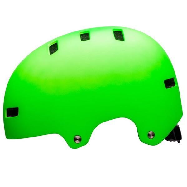 ((送料0円))BELL LOCAL ローカル マットクリプトナイト ヘルメット/ ベル 自転車 大人用ヘルメット