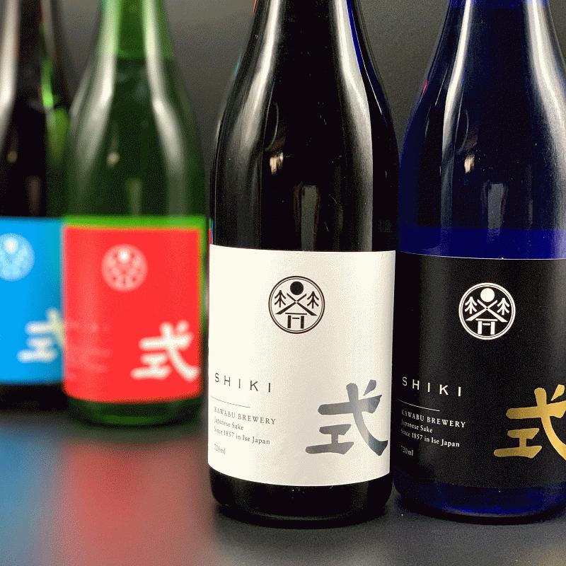 式 SHIKI MELLOW 円熟 純米吟醸 720ml 河武醸造 鉾杉 限定酒 三重県多気|jizake-mie|11