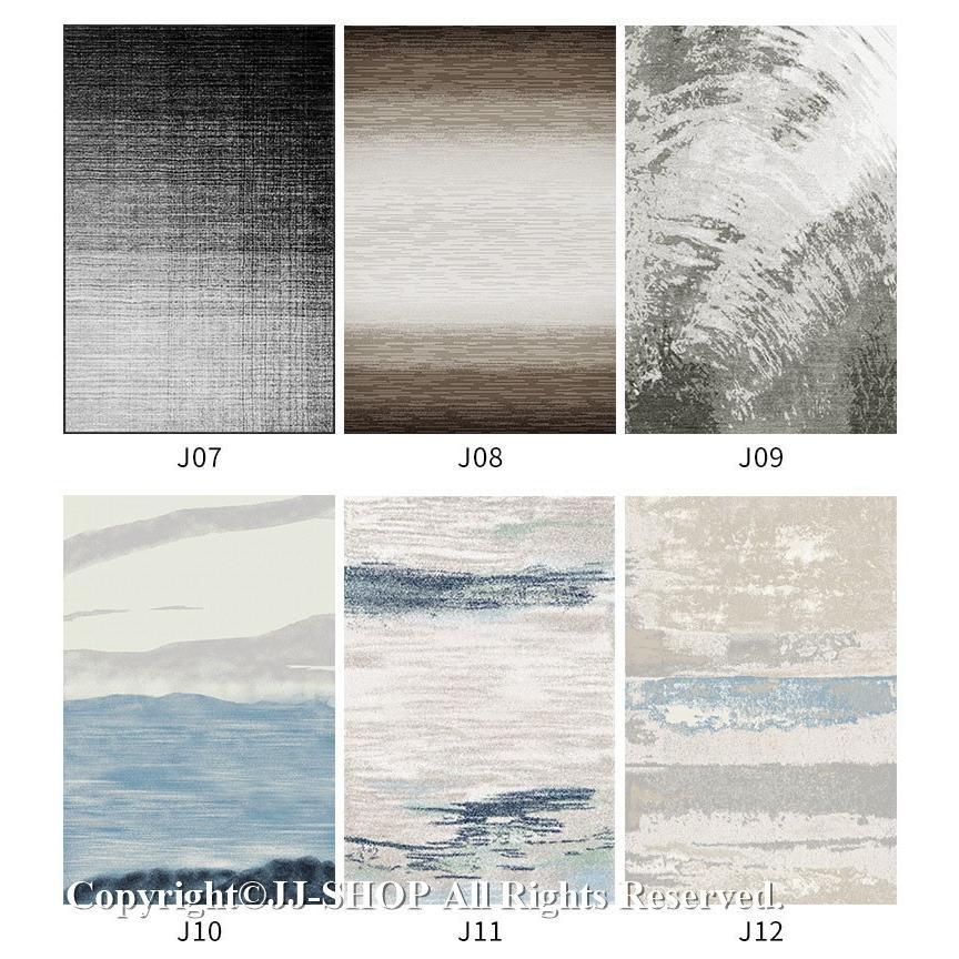 31色 カーペット 長方形 洋室 洋風 厚手 ラグ ラグマット オールシーズン 洗えるラグ 滑り止め付 絨毯 オールシーズン おしゃれ 新生活 北欧 西海岸 jj-shop 05