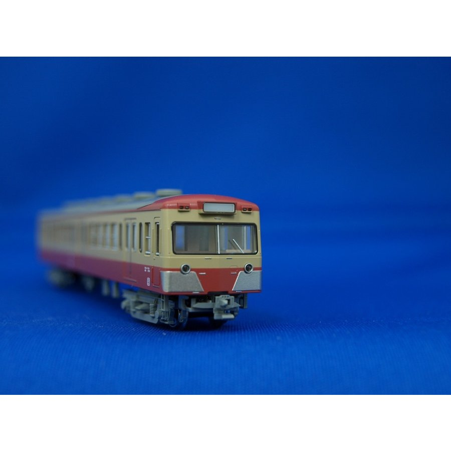 Nゲージ カトー 10-1356 西武鉄道701系(非冷房) 4両基本セット