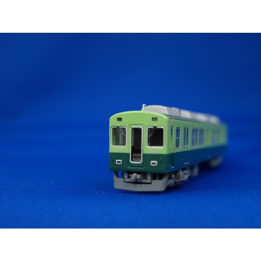 Nゲージ マイクロエース A9990 京阪電車1000系・更新車・旧塗装 7両セット