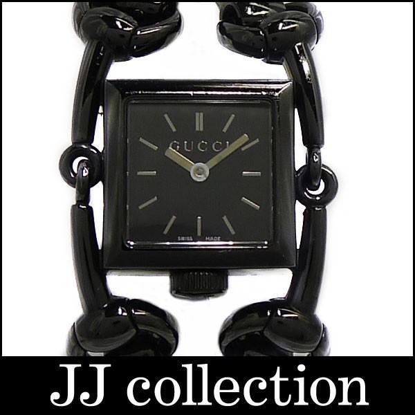 最適な材料 レディース腕時計 シニョリーア ホースビット バングルウォッチ シニョリーア SS YA116515 クォーツ ホースビット ブラック YA116515 ブラック文字盤, ニシキムラ:7edbd27c --- airmodconsu.dominiotemporario.com