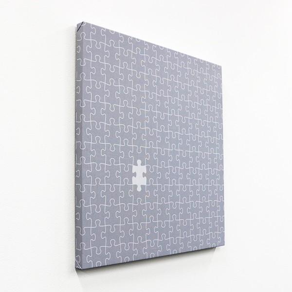 ファブリックパネル おしゃれ インテリア 雑貨 GET BLANK|jmc|02
