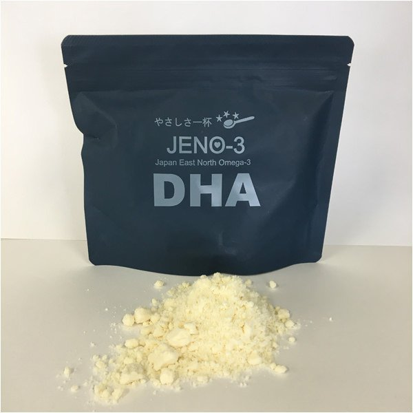 青葉化成 JENO-3  180g 食用粉末魚油 jn-online