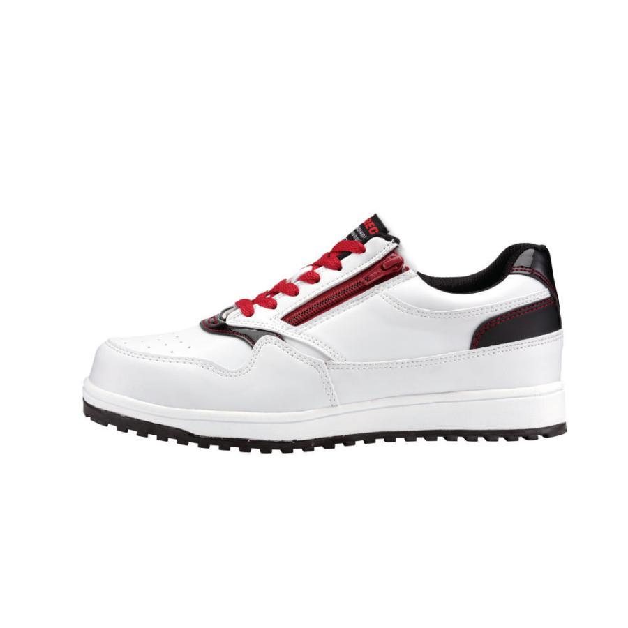 セフティシューズ 85118 ジーベック 靴 3色展開|jn-online|02