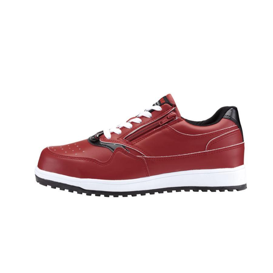 セフティシューズ 85118 ジーベック 靴 3色展開|jn-online|04