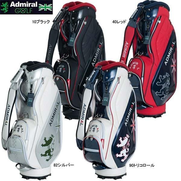 人気絶頂 ♪【20年SSモデル】アドミラルゴルフ メンズ オーセンティックスポーツ CB キャディバッグ ADMG0SC2 (Men's) ADMIRAL GOLF, 菊川町 44169737