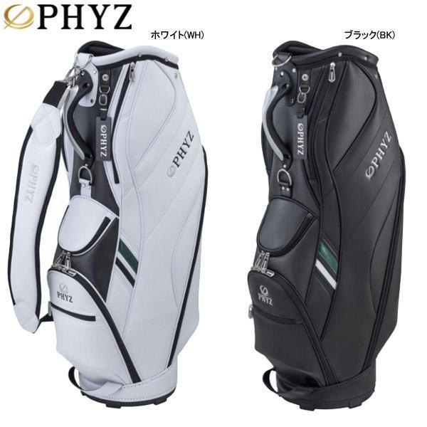 【19年AWモデル】ブリヂストンゴルフ ファイズ メンズ 軽量キャディバッグ CBPH90 (Men's) BRIDGESTONE GOLF PHYZ