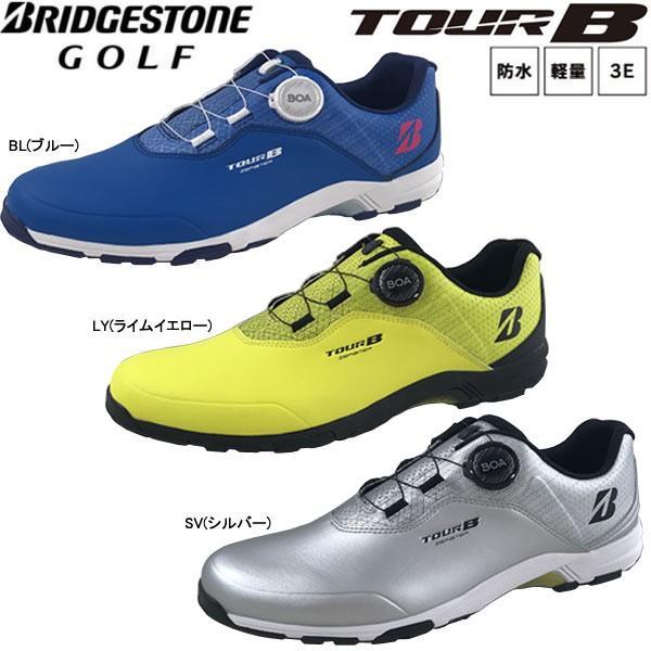 【19年AWモデル】ブリヂストンゴルフ メンズ ゴルフシューズ ゼロ・スパイク バイター ライト SHG95L (Men's) ZSP-BITER LIGHT BRIDGESTONE GOLF