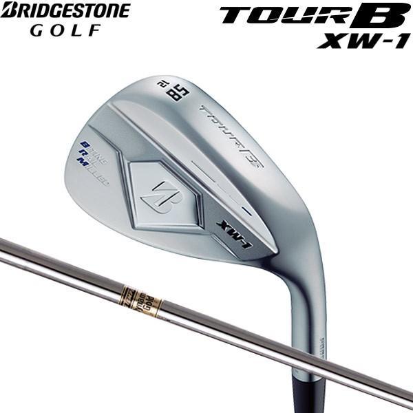 【18年モデル】 ブリヂストンゴルフ ツアーB XW-1 ウェッジ [ダイナミックゴールド] スチールシャフト BRIDGESTONE GOLF TOUR-B Dynamic ゴールド