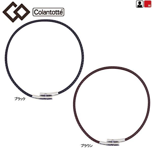 【19年継続モデル】 コラントッテ TAO ネックレス FINO (UNISEX) Colantotte TAO FINO