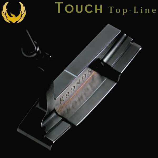 【16年モデル】 クロノスパター タッチ トップライン KRONOS TOUCH Top-Line
