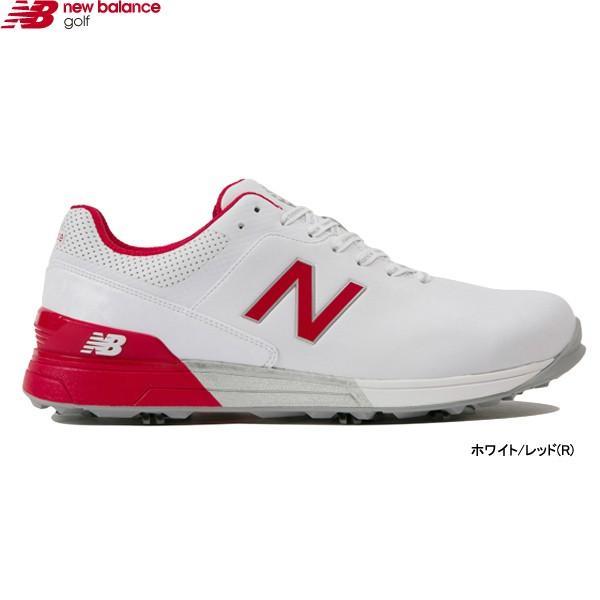 ♪【19年モデル】ニューバランス メンズ ゴルフシューズ MG2500 (Men's) ソフトスパイク 横幅(ウィズ)/2E new balance 日本正規品