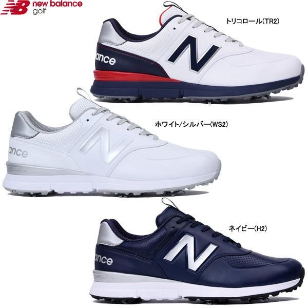 ♪【大特価】ニューバランス メンズ ゴルフシューズ MG574V2 (Men's) ソフトスパイク 横幅(ウィズ)/D new balance 日本正規品
