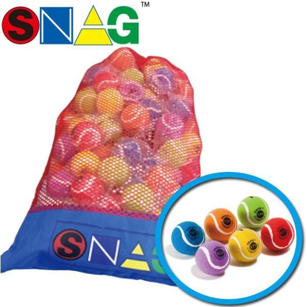 【17年モデル】 スナッグゴルフ スナッグボール(100個セット) 0034 SNAG GOLF