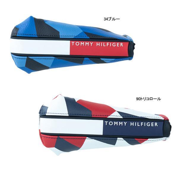 【21年SSモデル】トミーヒルフィガー ゴルフ マグネット ホルダー パターカバー (ピン用) THMG1SH2 MAGNEXT HOLDER PING PUTTER COVER|jngolf2010|02