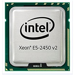 レノボ·ジャパン Xeon E5-2450 v2 8C 2.5GHz 20MB 1600MHz 95W(x3630 M4用) 00J6386