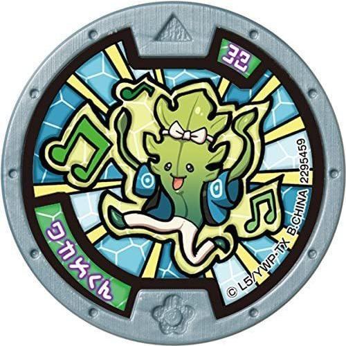 妖怪ウォッチ 妖怪メダル第2章 復刻版 ~日常に潜むレア妖怪?~(BOX)|jokondosan|04