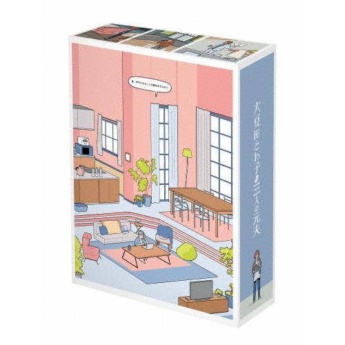 大豆田とわ子と三人の元夫 DVD-BOX 松たか子 返品種別A DVD 往復送料無料 マート