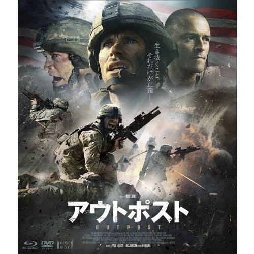 格安 アウトポスト Blu-ray+DVDセット 期間限定お試し価格 スコット 返品種別A イーストウッド Blu-ray