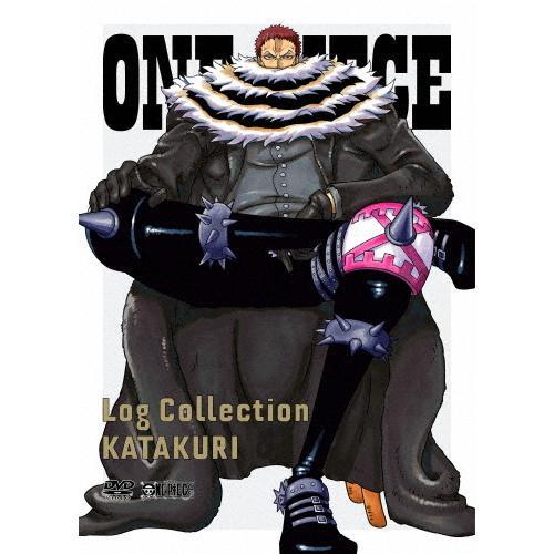 """先着特典付 ONE 定価の67%OFF PIECE Log DVD 返品種別A Collection""""KATAKURIquot; 国際ブランド アニメーション"""