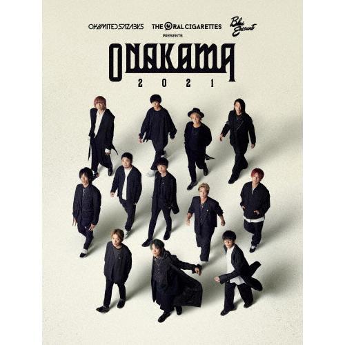 上品 ONAKAMA 2021 DVD オムニバス 返品種別A 送料無料限定セール中
