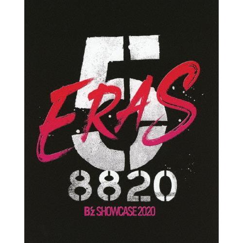 枚数限定 ファクトリーアウトレット 限定版 B#039;z SHOWCASE お求めやすく価格改定 2020 -5 ERAS 完全受注生産限定 COMPLETE 返品種別B 8820- Blu-ray BOX Day1〜5