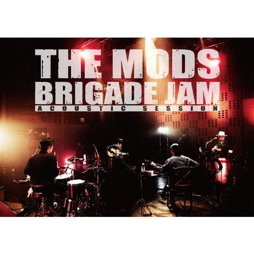 BRIGADE JAM 市場 THE MODS 大特価!! DVD 返品種別A