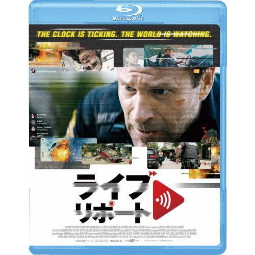セール品 最安値に挑戦 ライブリポート Blu-ray アーロン 返品種別A エッカート