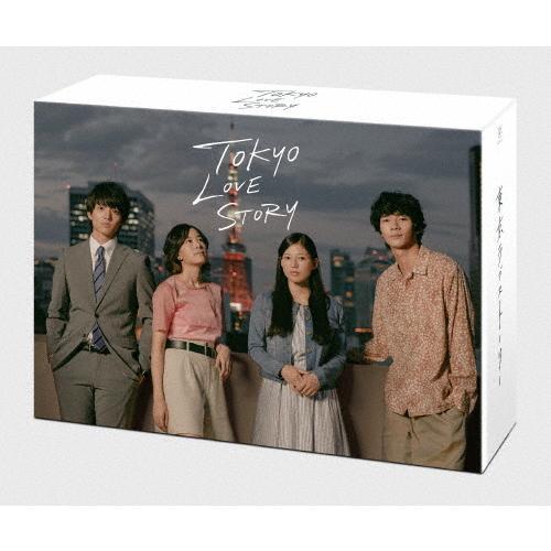 東京ラブストーリー 情熱セール DVD-BOX 伊藤健太郎 マーケティング DVD 返品種別A