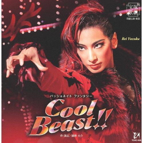 Cool 爆安プライス Beast CD 宝塚歌劇団花組 大注目 返品種別A