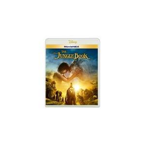枚数限定 ジャングル ブック MovieNEX BD+DVD キングズレー 日本限定 数量限定アウトレット最安価格 返品種別A ベン Blu-ray