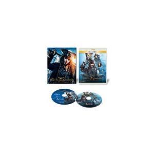 枚数限定 期間限定 パイレーツ オブ カリビアン 日本最大級の品揃え 最後の海賊 MovieNEX Blu-ray 返品種別A BD+DVD デップ ジョニー