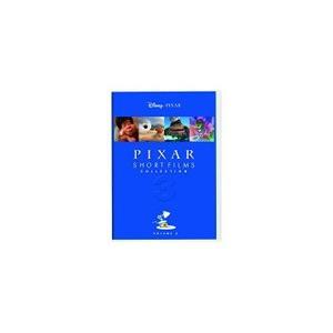 超特価 枚数限定 ピクサー ショート フィルム DVD 返品種別A アニメーション 直営店 Vol.3