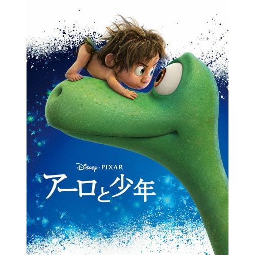 枚数限定 限定版 アーロと少年 MovieNEX アウターケース付き 有名な アニメーション 送料0円 期間限定 Blu-ray 返品種別A