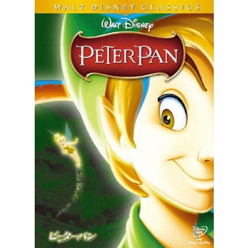 枚数限定 ピーター パン 新作販売 返品種別A アニメーション DVD SEAL限定商品